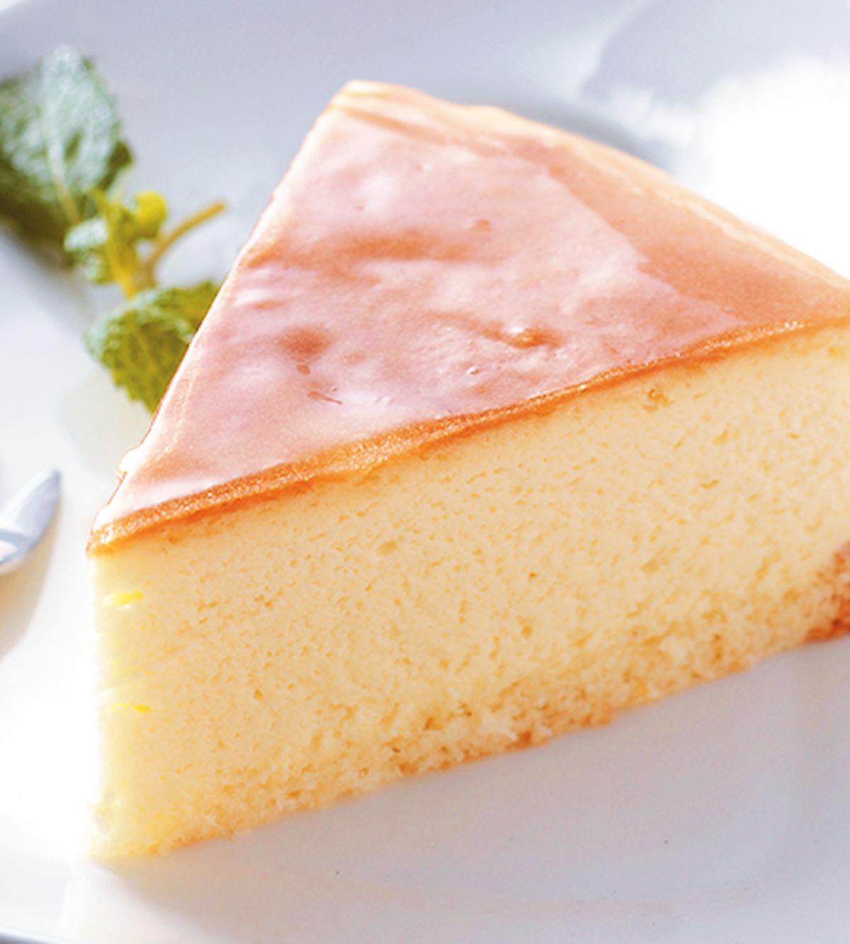 食譜:重乳酪起司蛋糕