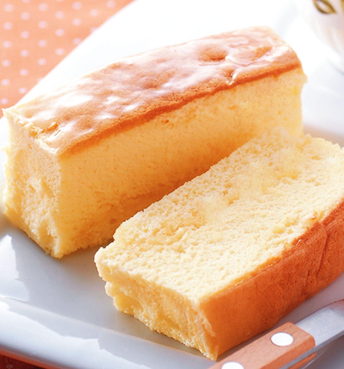食譜:輕乳酪蛋糕(1)