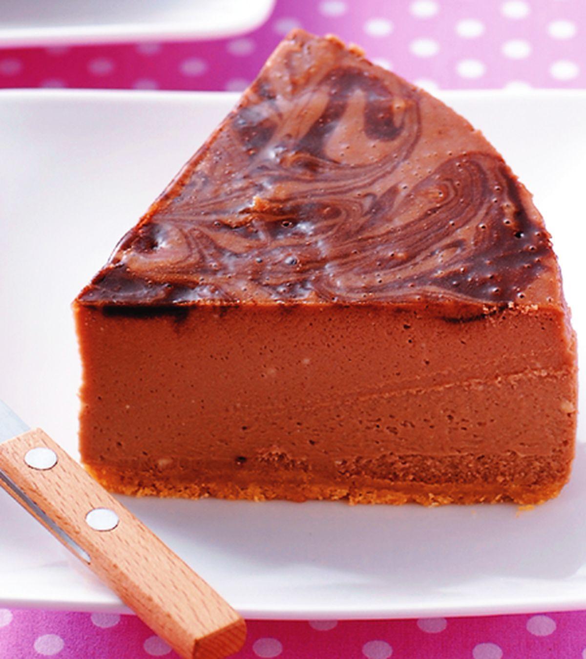 食譜:Kahlua起司蛋糕