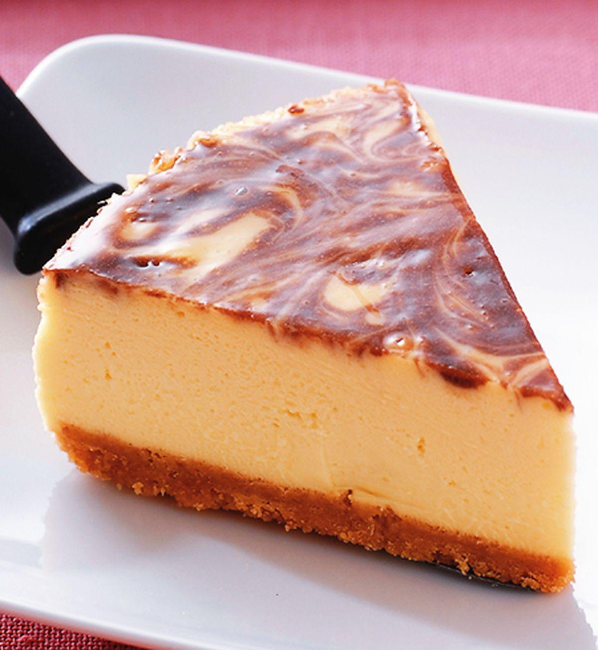 食譜:大理石起司蛋糕(1)