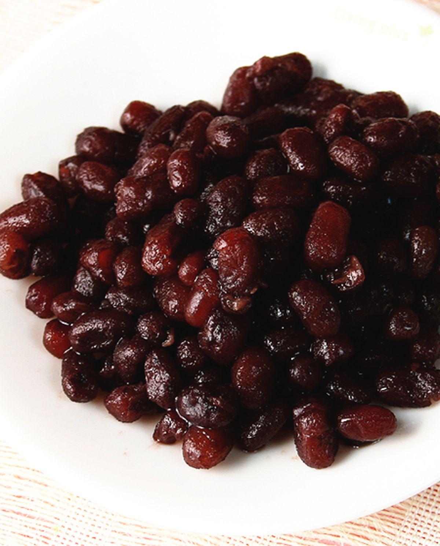 食譜:蜜紅豆(4)