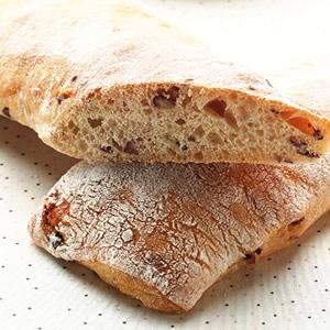紅豆拖鞋麵包