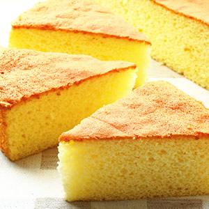 海綿蛋糕(3)