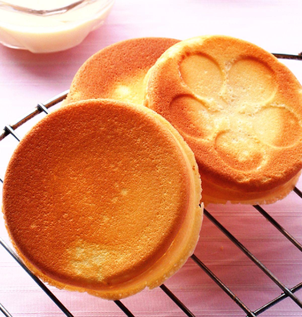 食譜:傳統餅皮麵糊