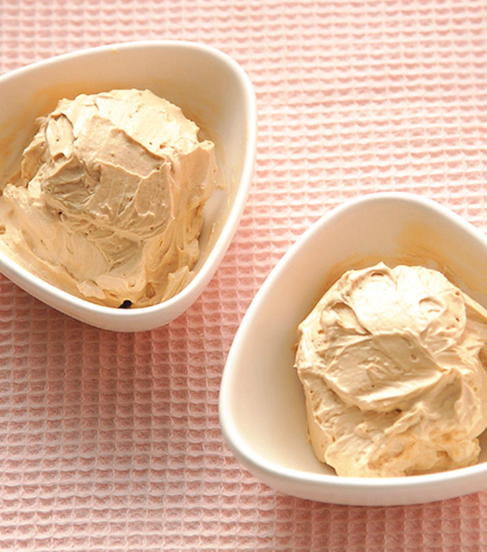 食譜:咖啡奶油霜(2)