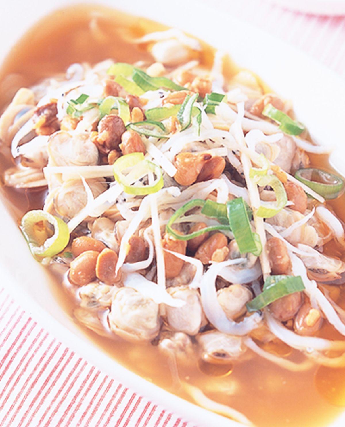 食譜:米醬蜆仔肉