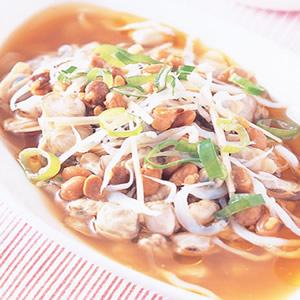 米醬蜆仔肉