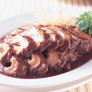 台式滷大腸
