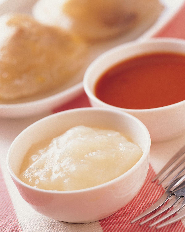 食譜:白米醬