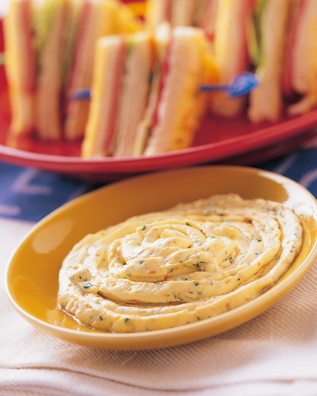 食譜:椰香奶油土司抹醬