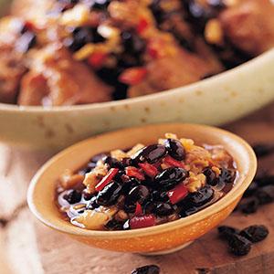 瀏陽豆豉醬
