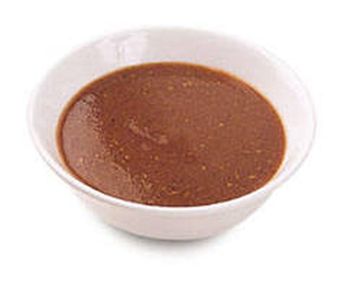 食譜:蕃茄咖哩醬