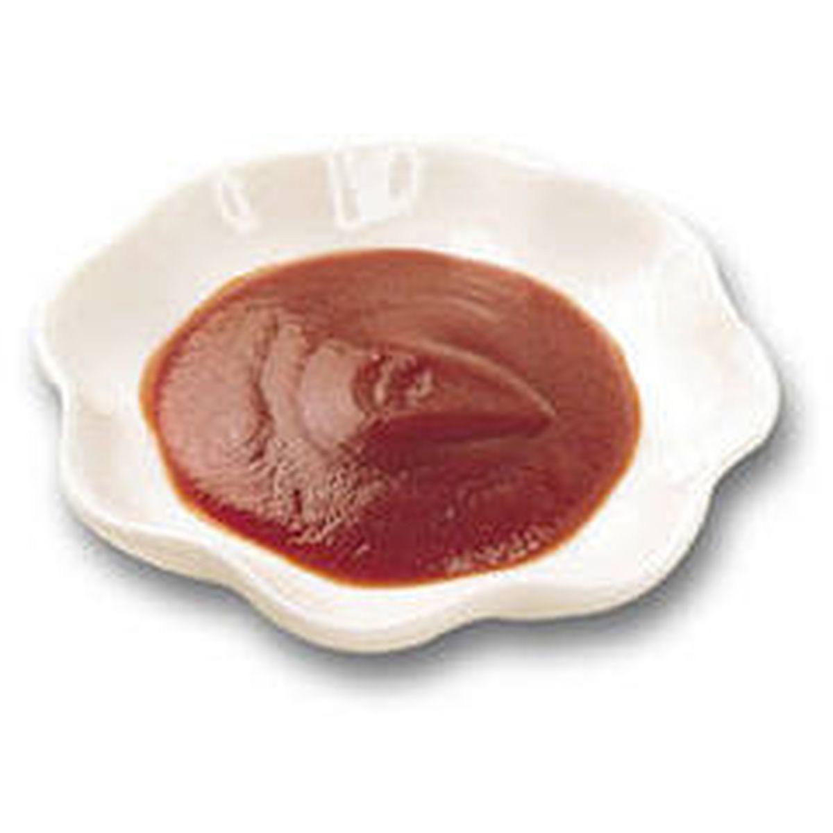 食譜:蕃茄醬