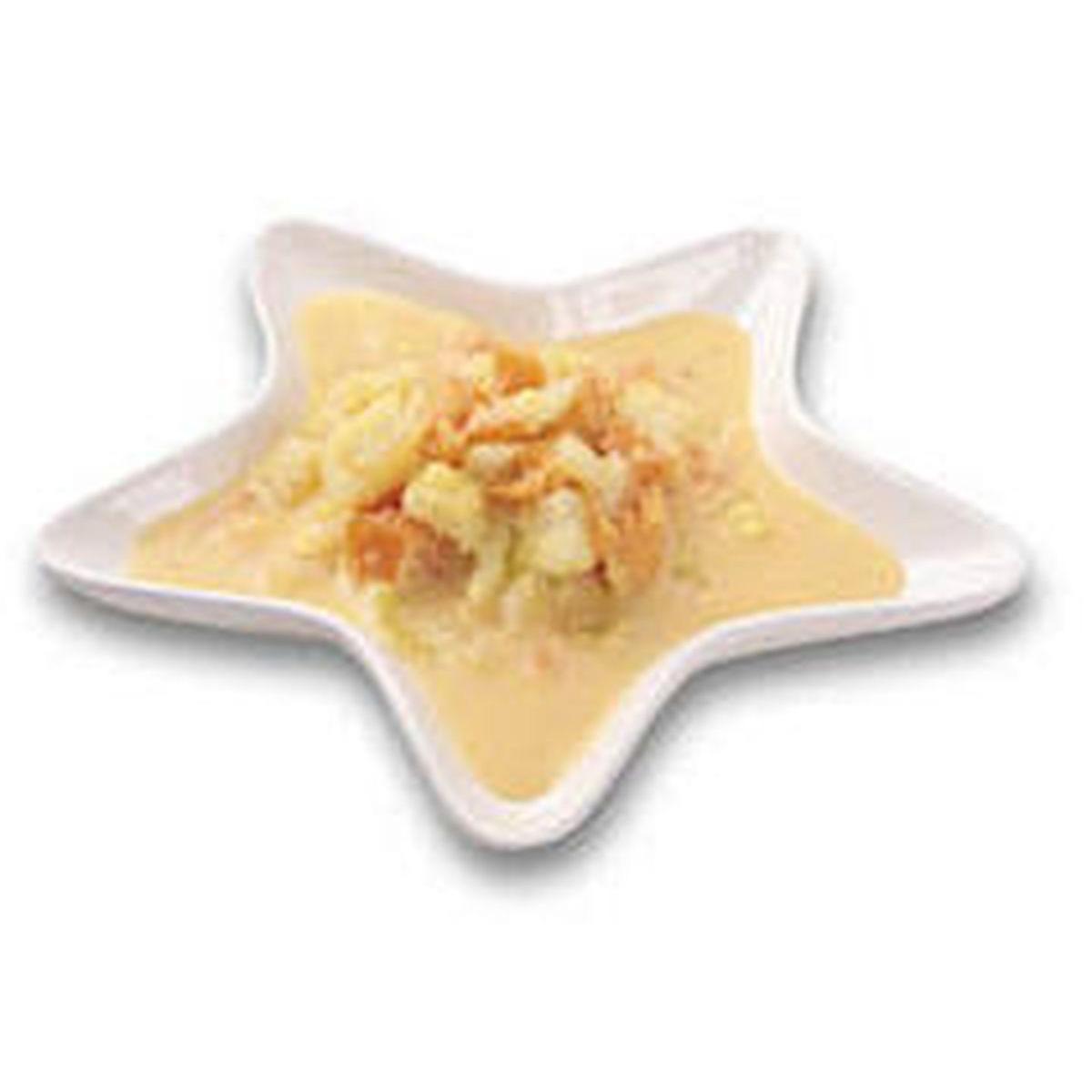 食譜:洋蔥奶油醬