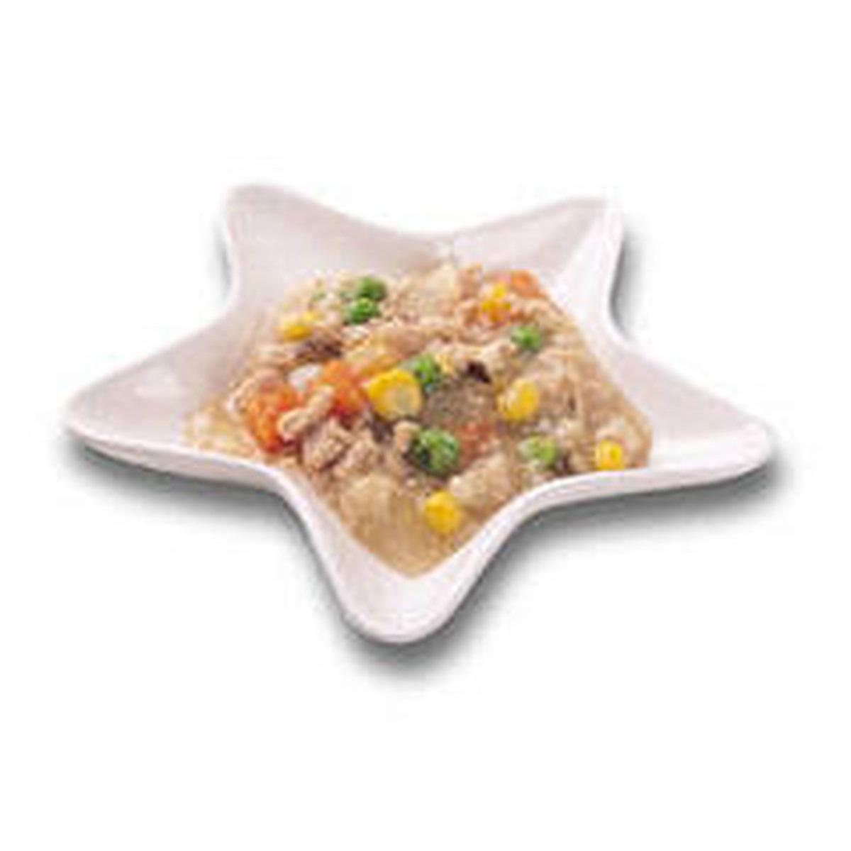食譜:什錦燴醬