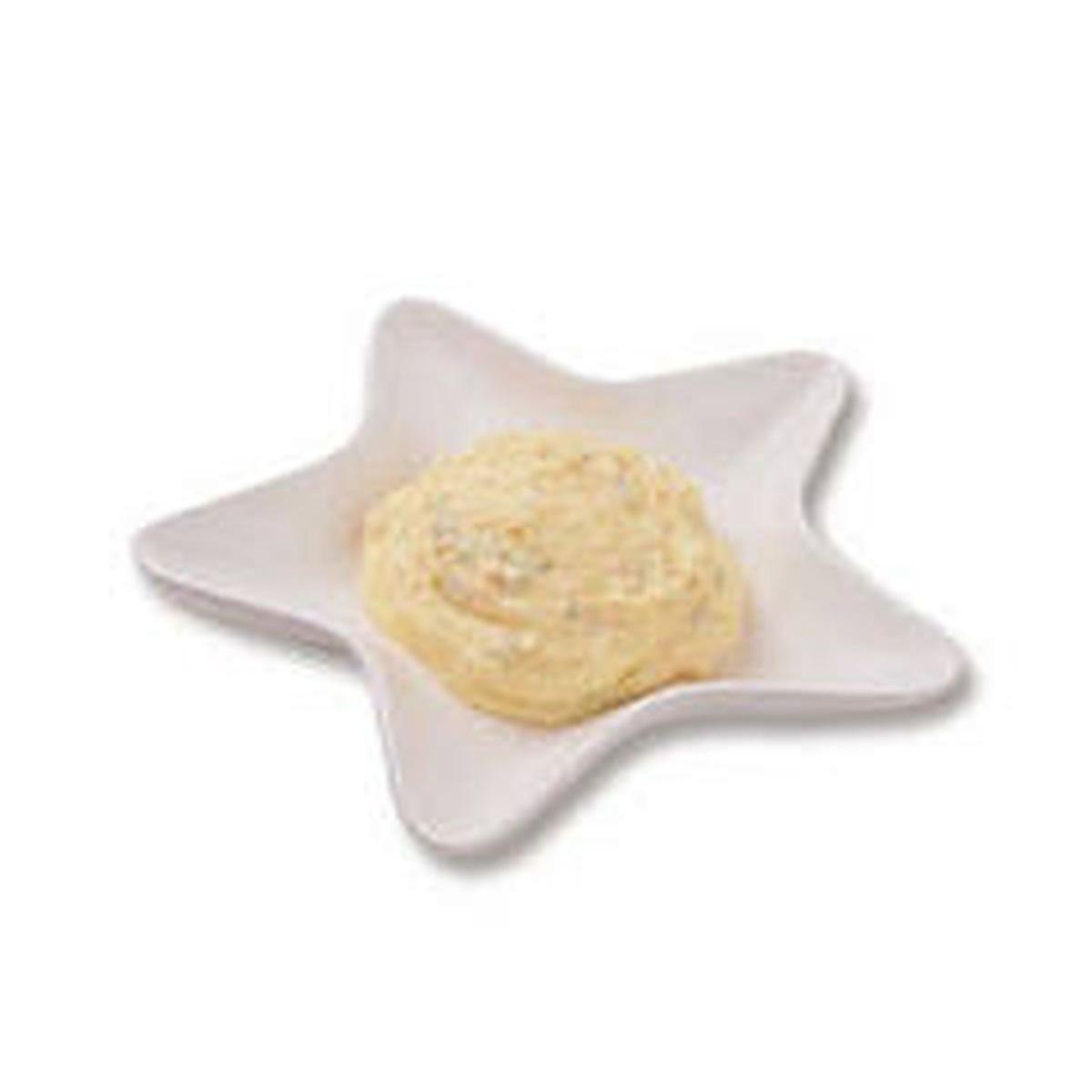 食譜:蒜味奶油土司抹醬