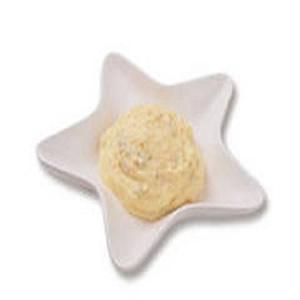 蒜味奶油土司抹醬