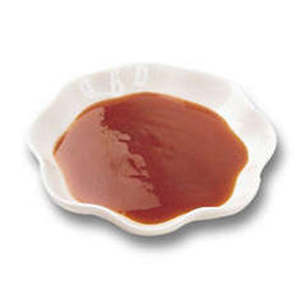 食譜:甜辣醬