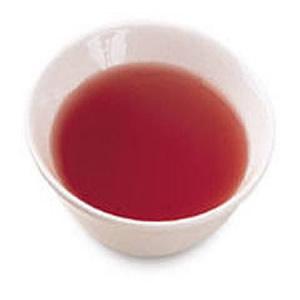 紅酒甜醋汁