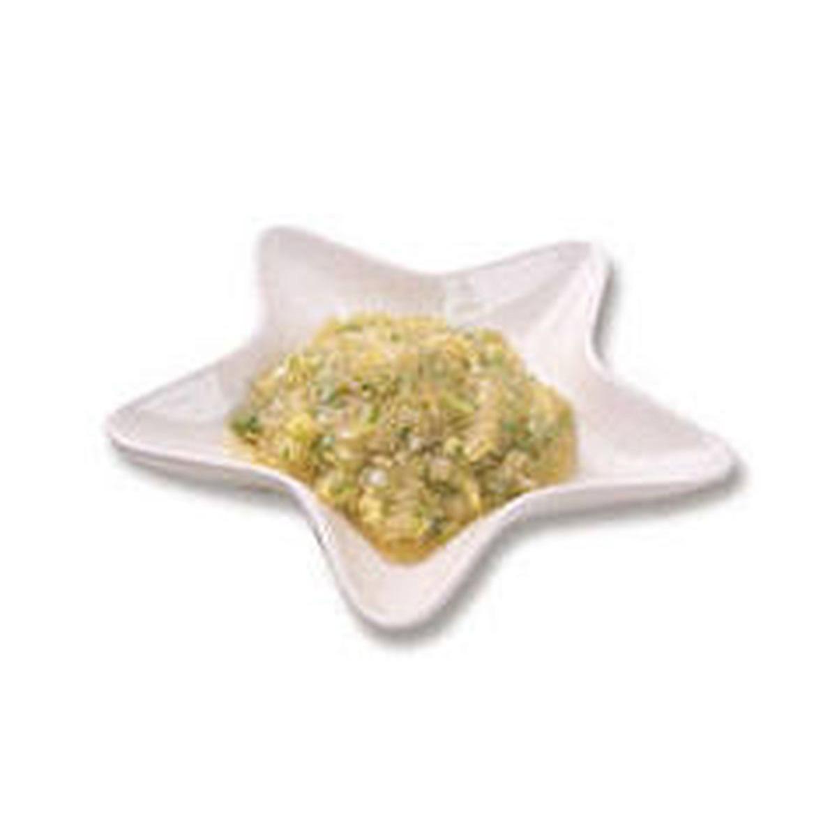 食譜:蔥薑蒜綜合泥醬