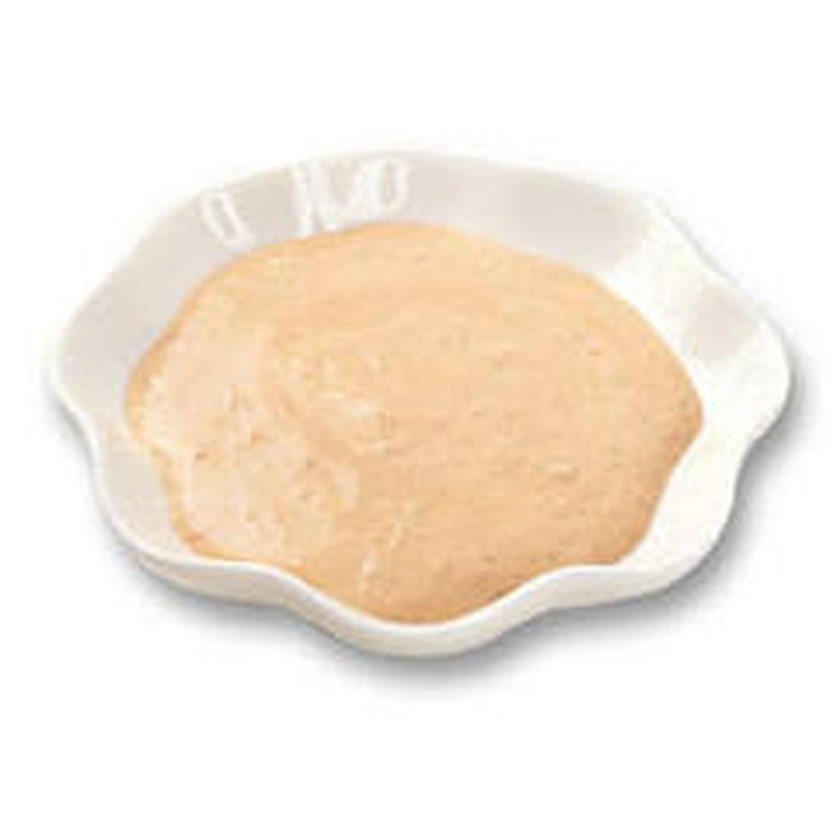 食譜:千島沙拉醬
