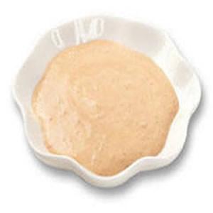 千島沙拉醬