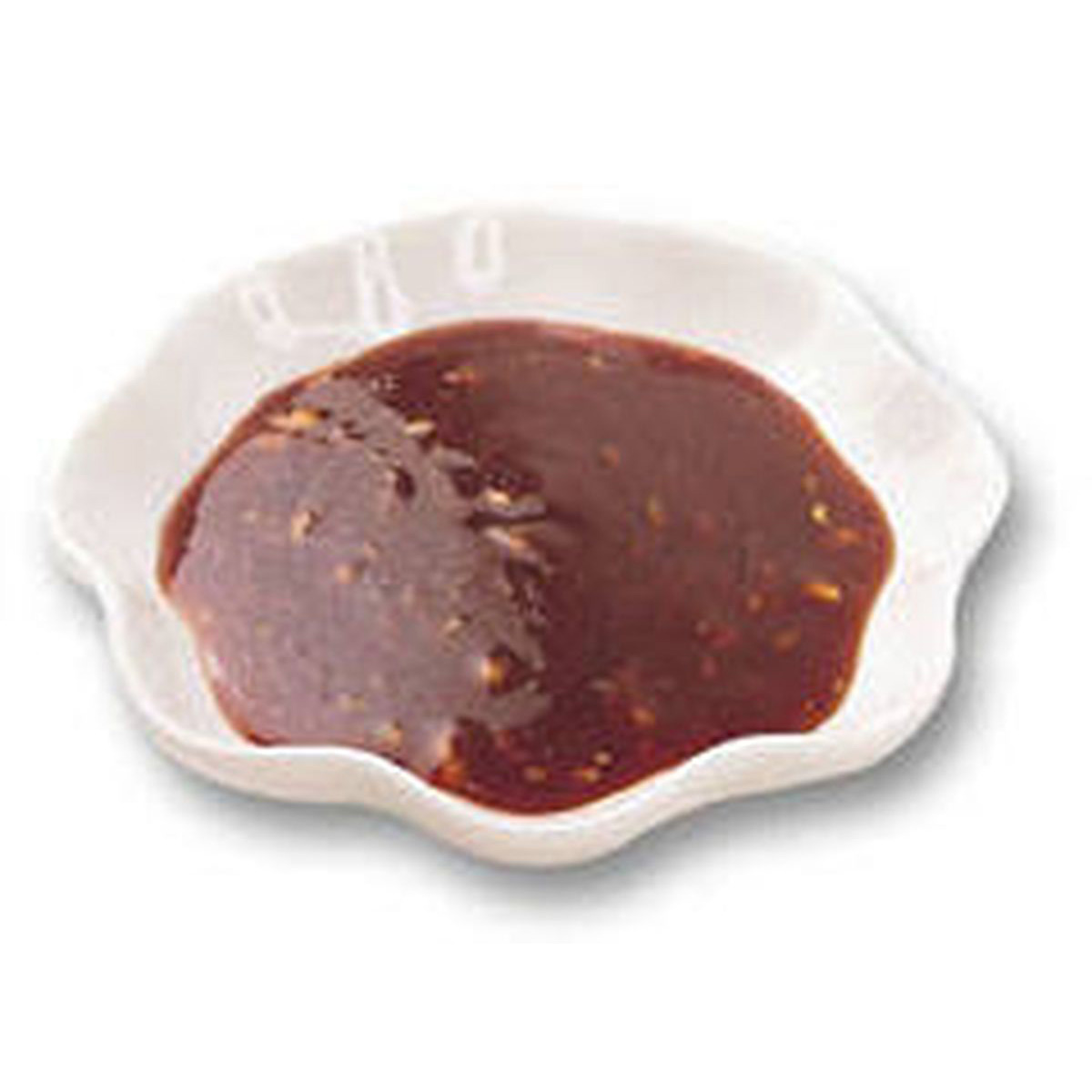 食譜:九孔貝類沾醬