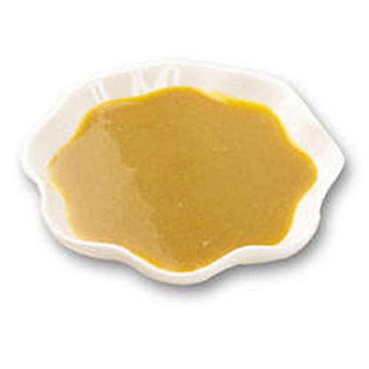 食譜:蜂蜜芥末醬