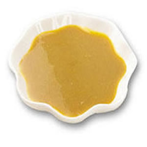 蜂蜜芥末醬