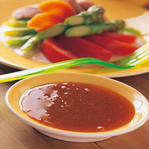 素火腿沙拉