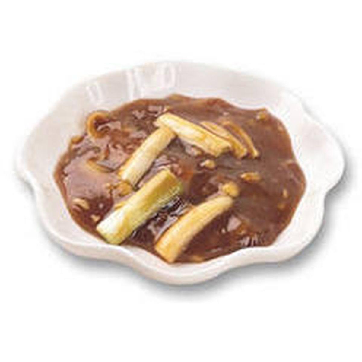 食譜:叉燒烤肉醬