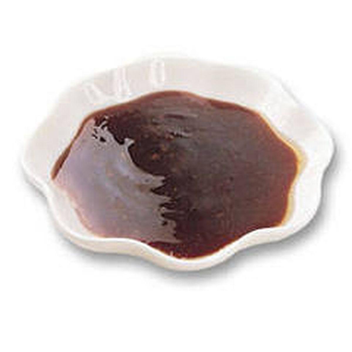 食譜:蠔油快炒醬