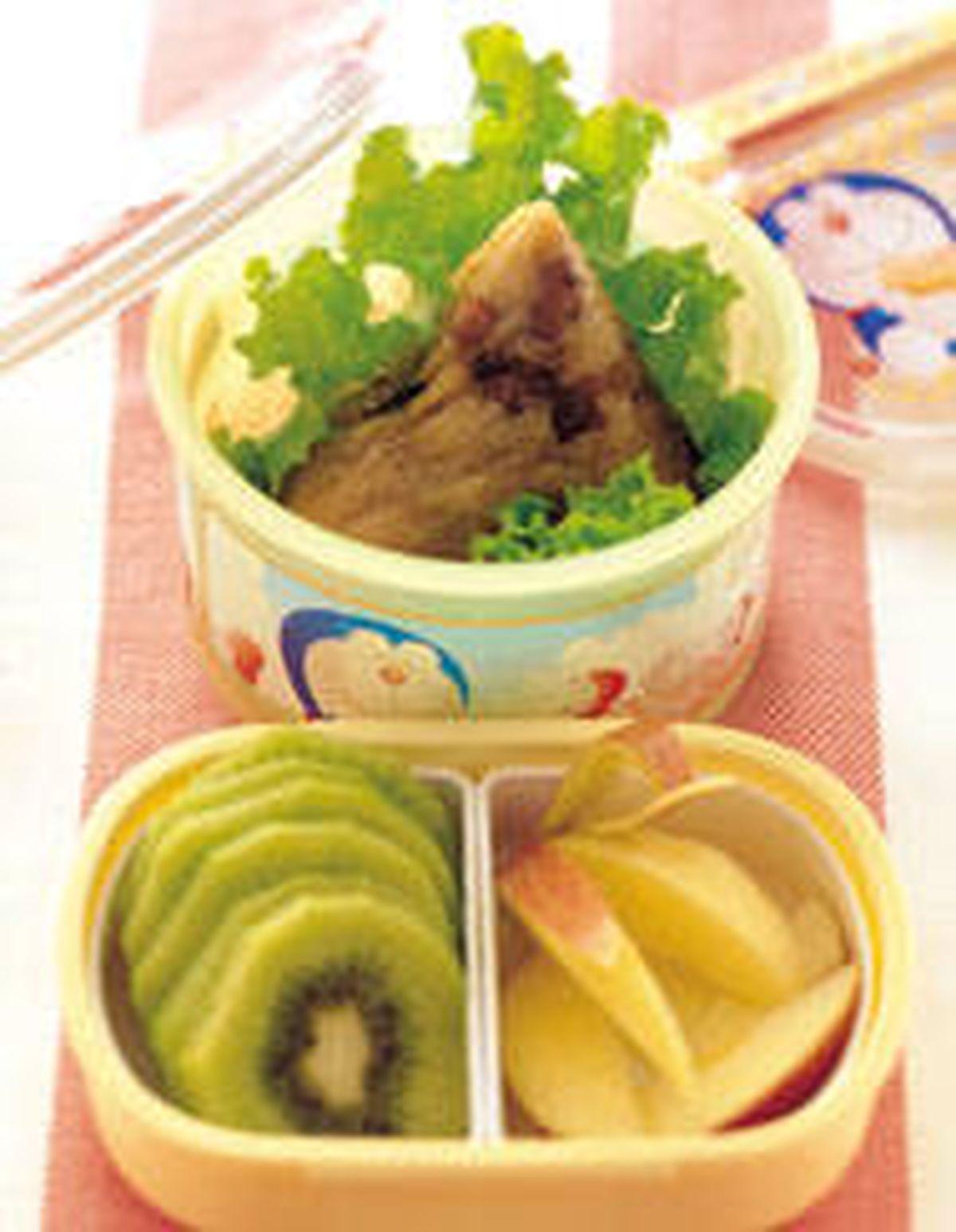 食譜:肉粽