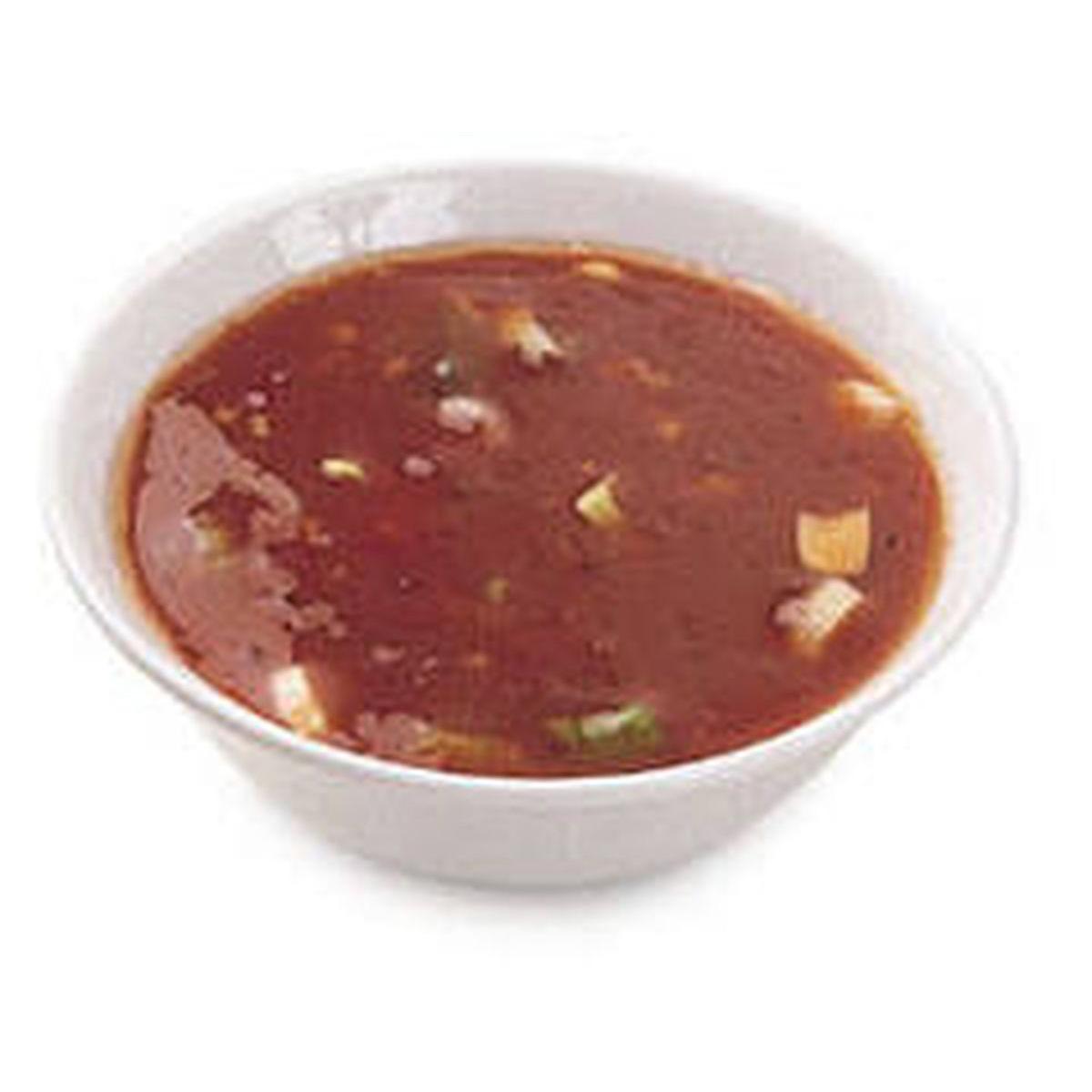 食譜:紅燴海鮮醬