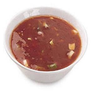 紅燴海鮮醬