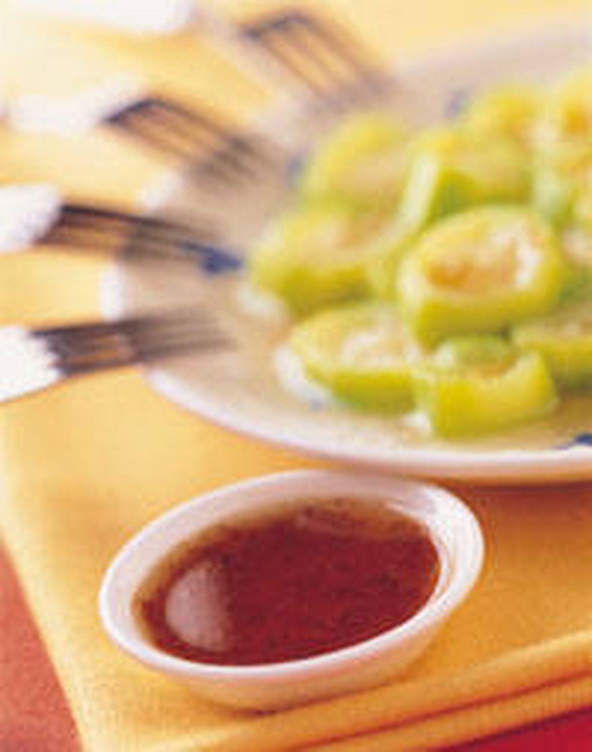 食譜:桂花絲瓜