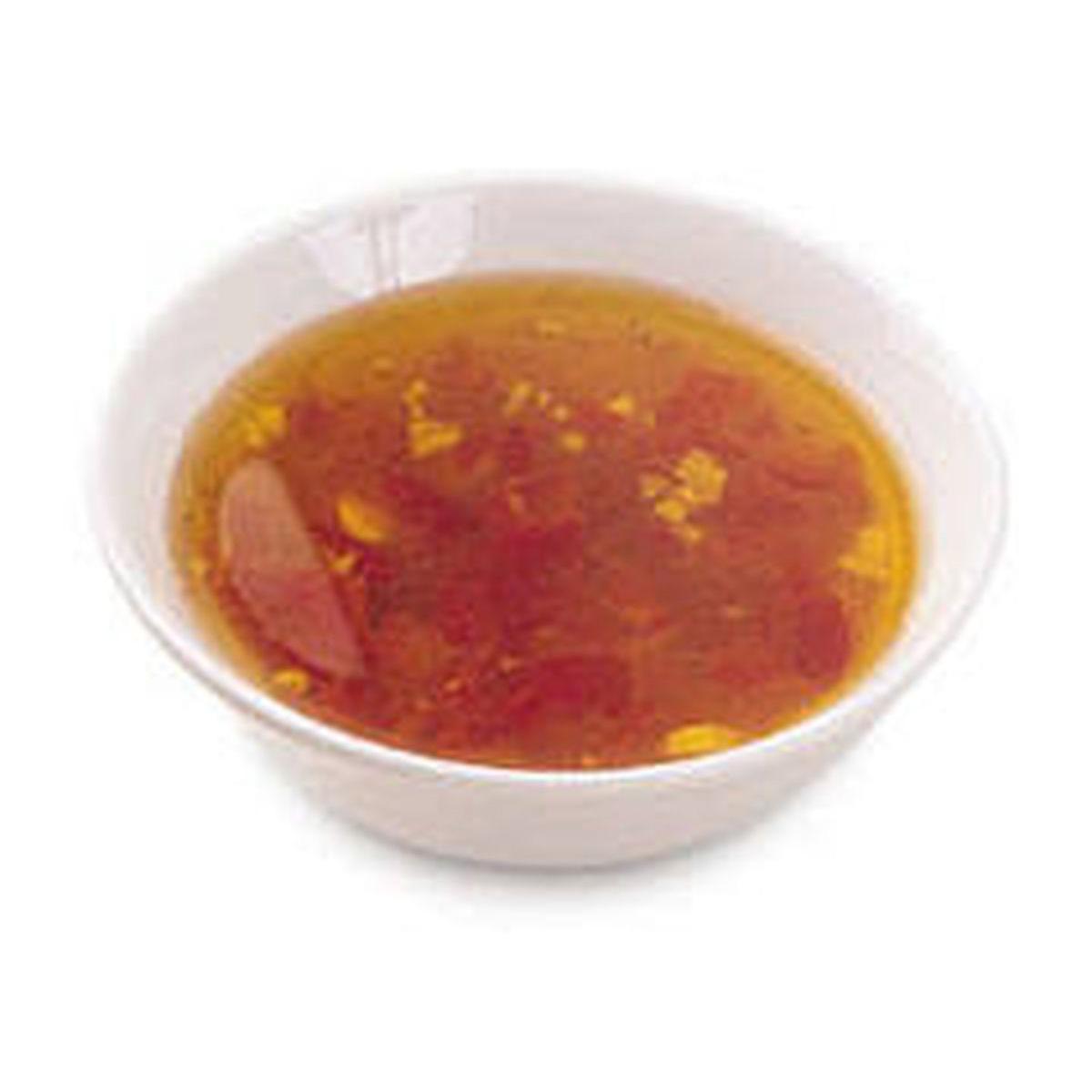 食譜:義式沙拉醬