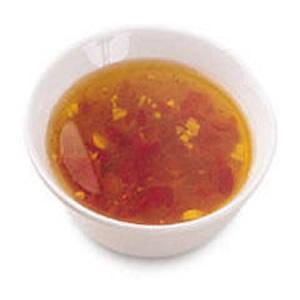 義式沙拉醬