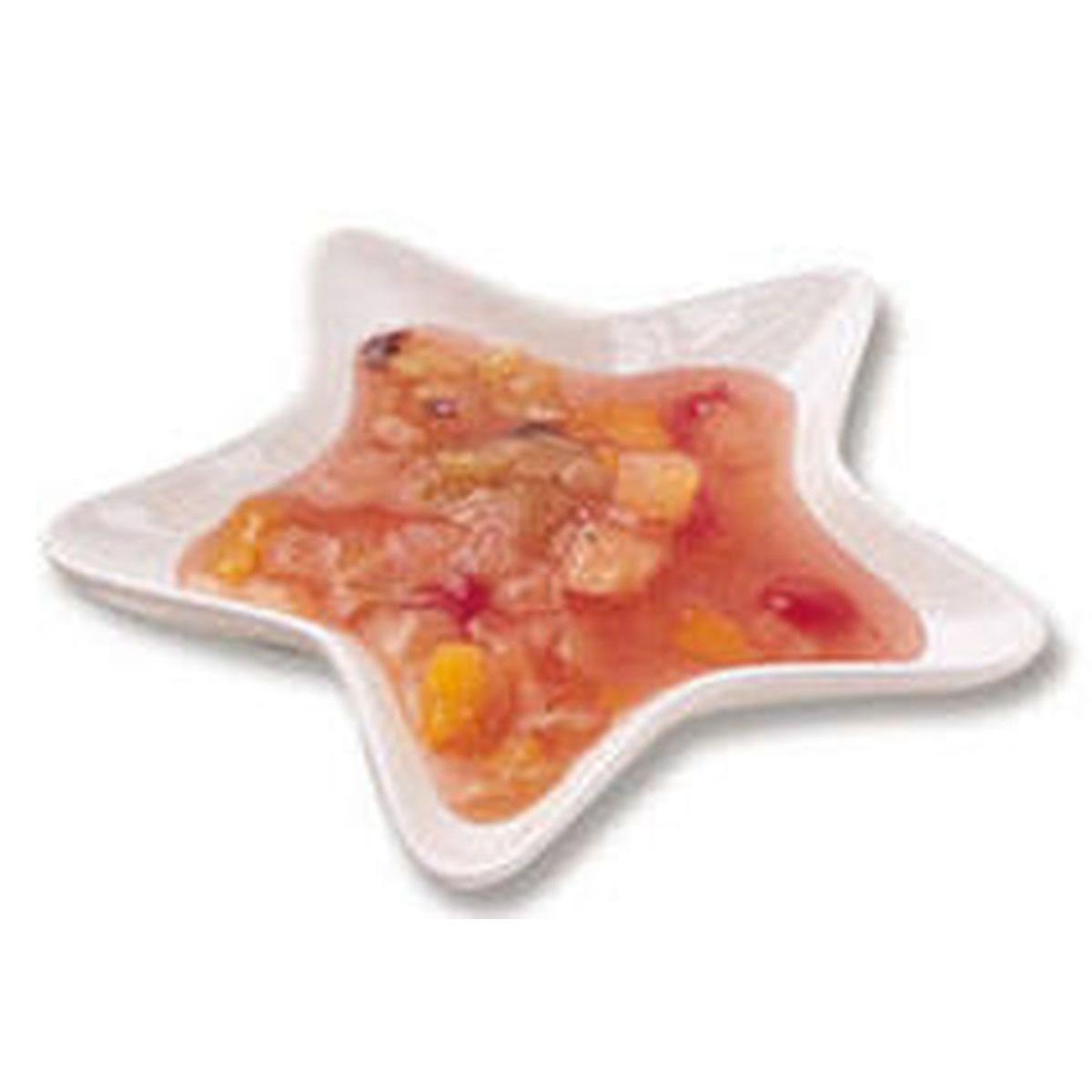 食譜:糖漬綜合水果醬