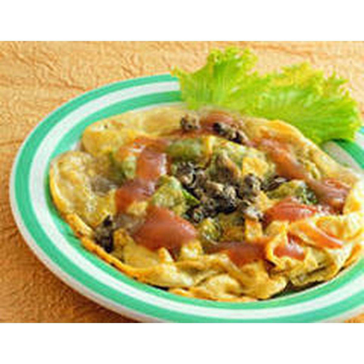 食譜:蚵仔煎(2)