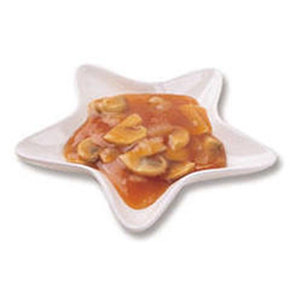 食譜:蘑菇醬