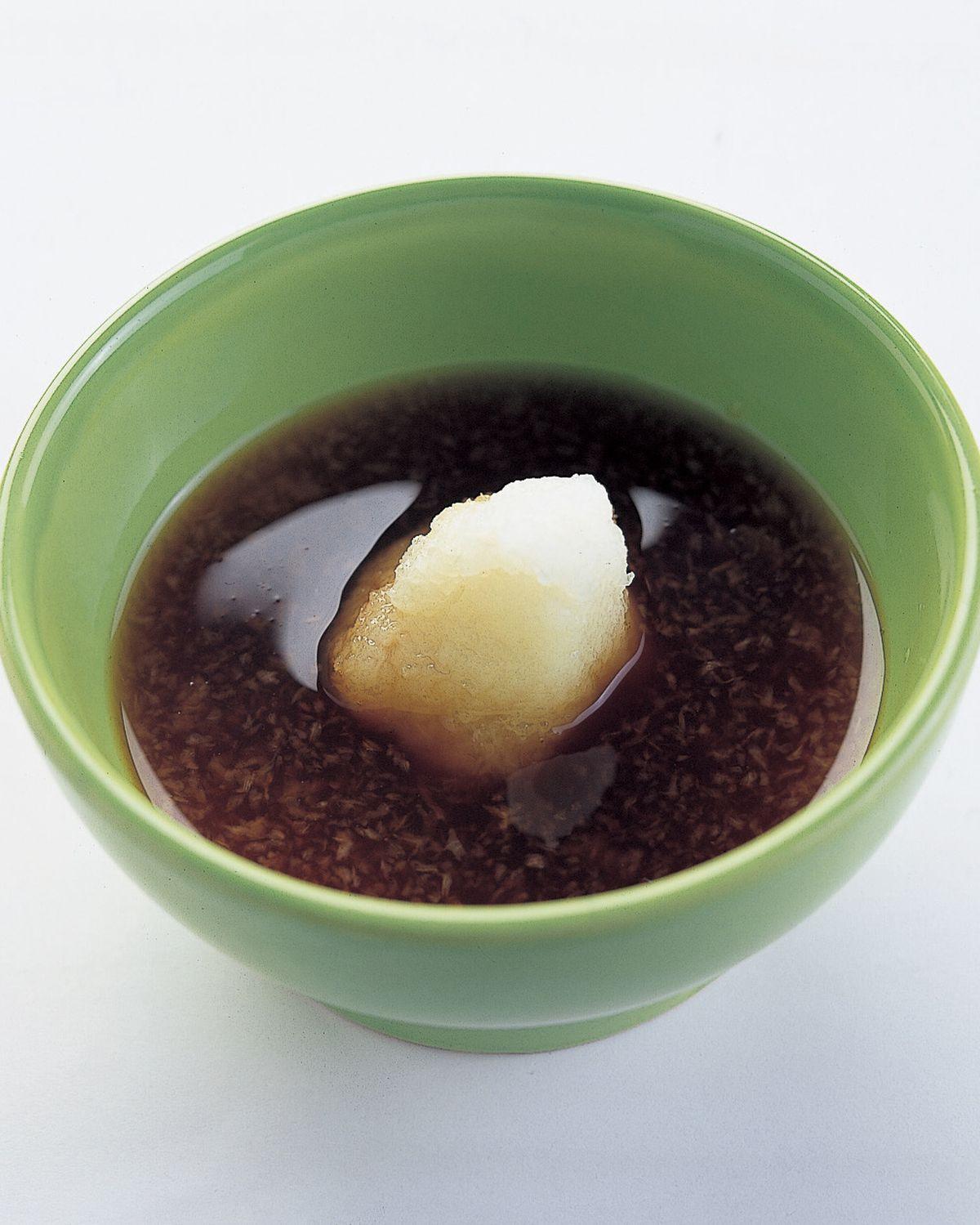 食譜:蘿蔔泥醋