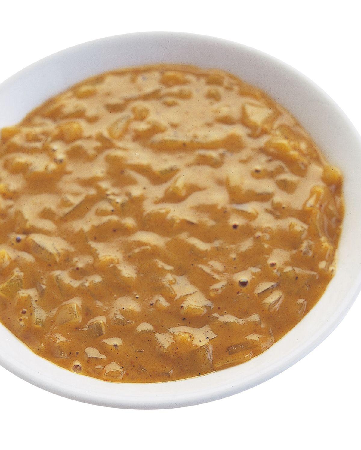 食譜:可樂餅咖哩沾醬