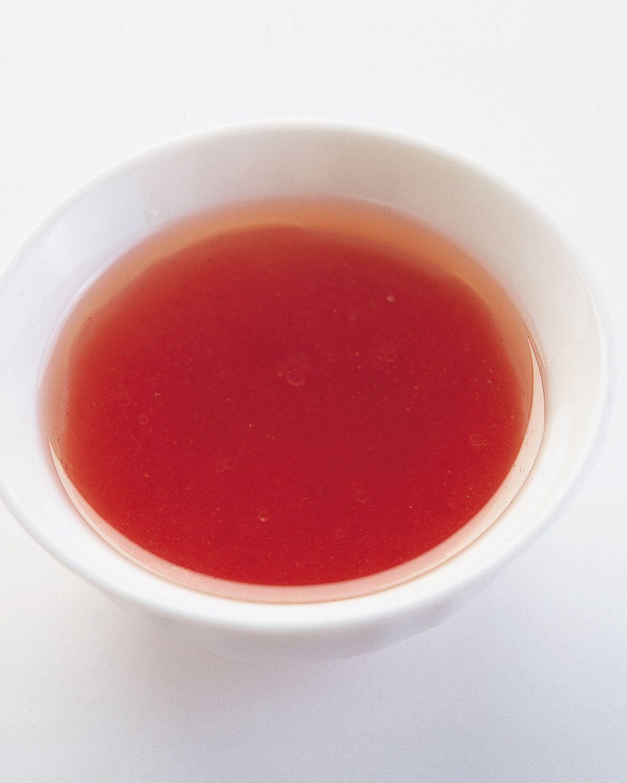 食譜:梅醋沙拉醬汁