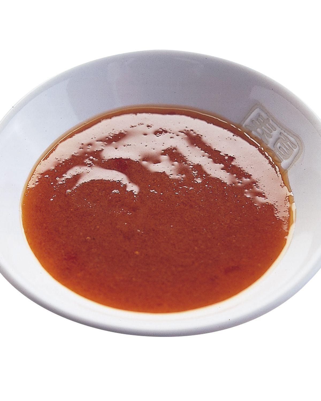 食譜:味噌沙拉醬汁