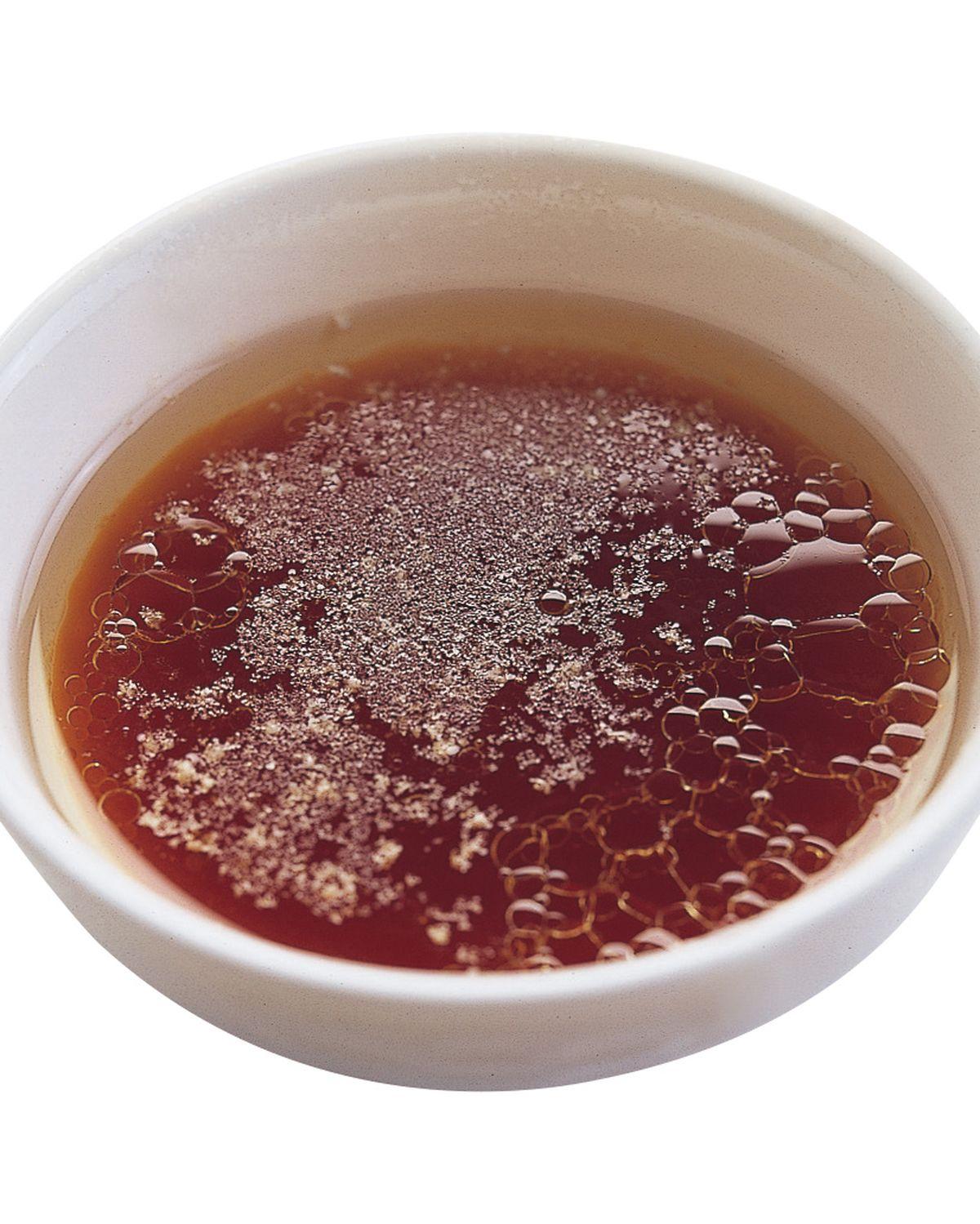 食譜:柚香醬油沙拉醬汁