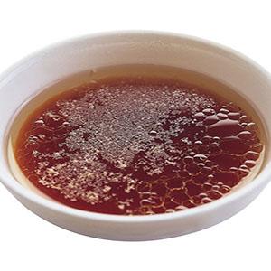 柚香醬油沙拉醬汁