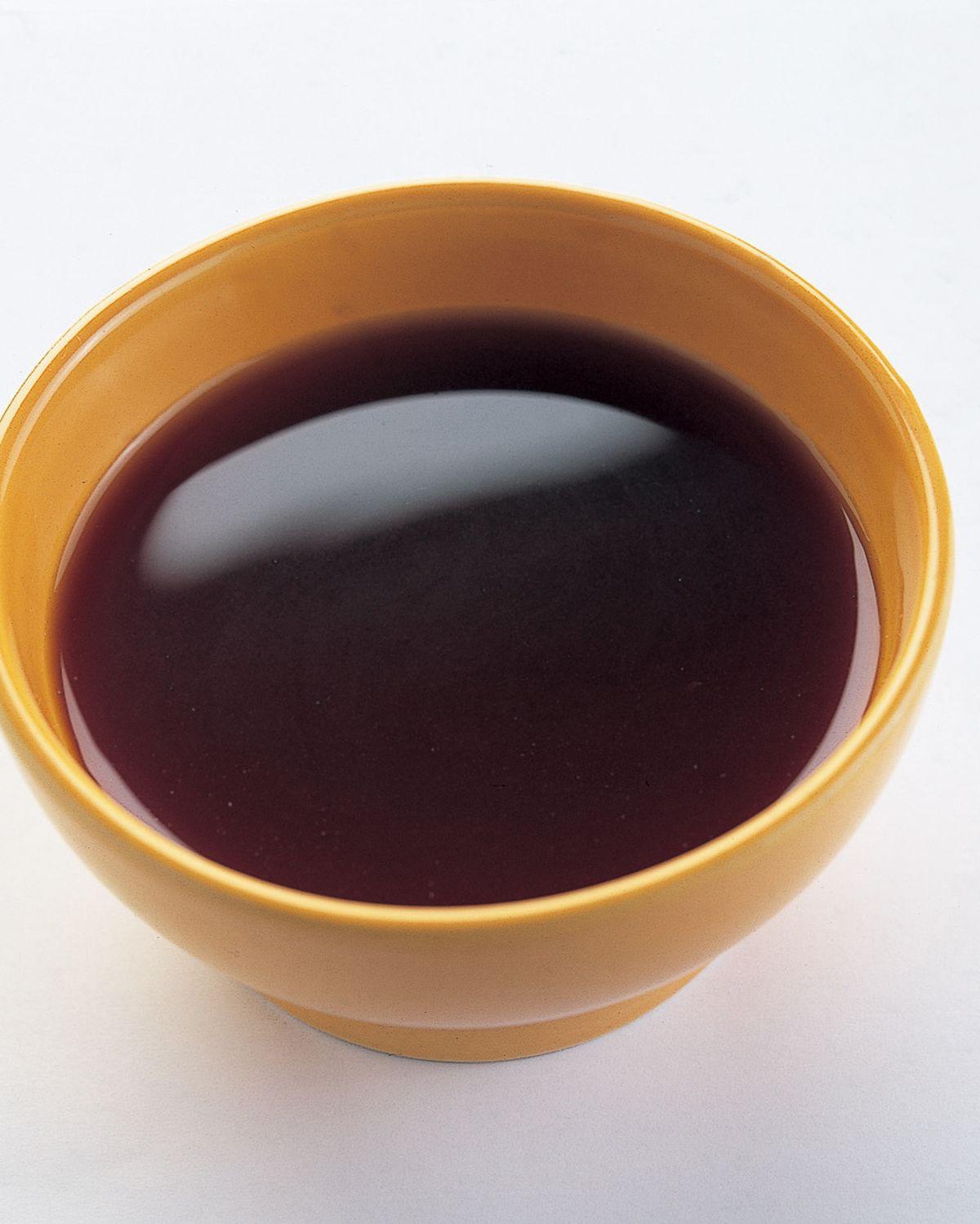 食譜:橙醋