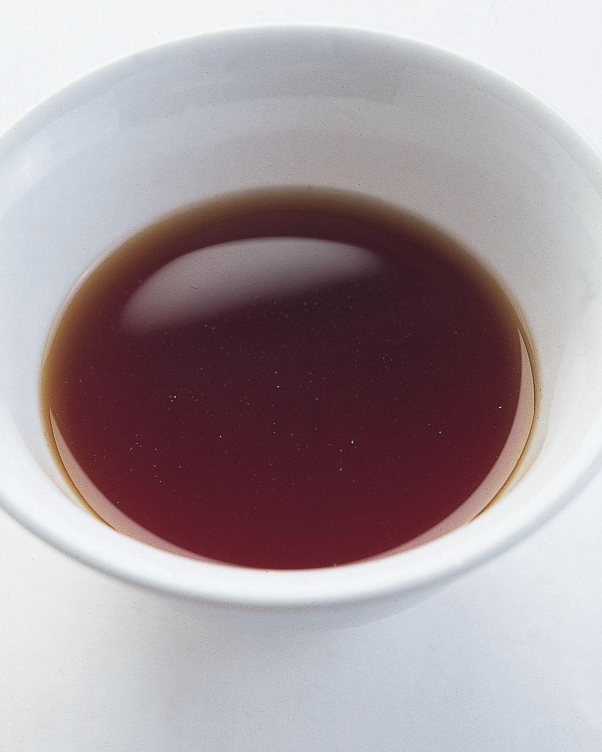 食譜:三杯醋(1)