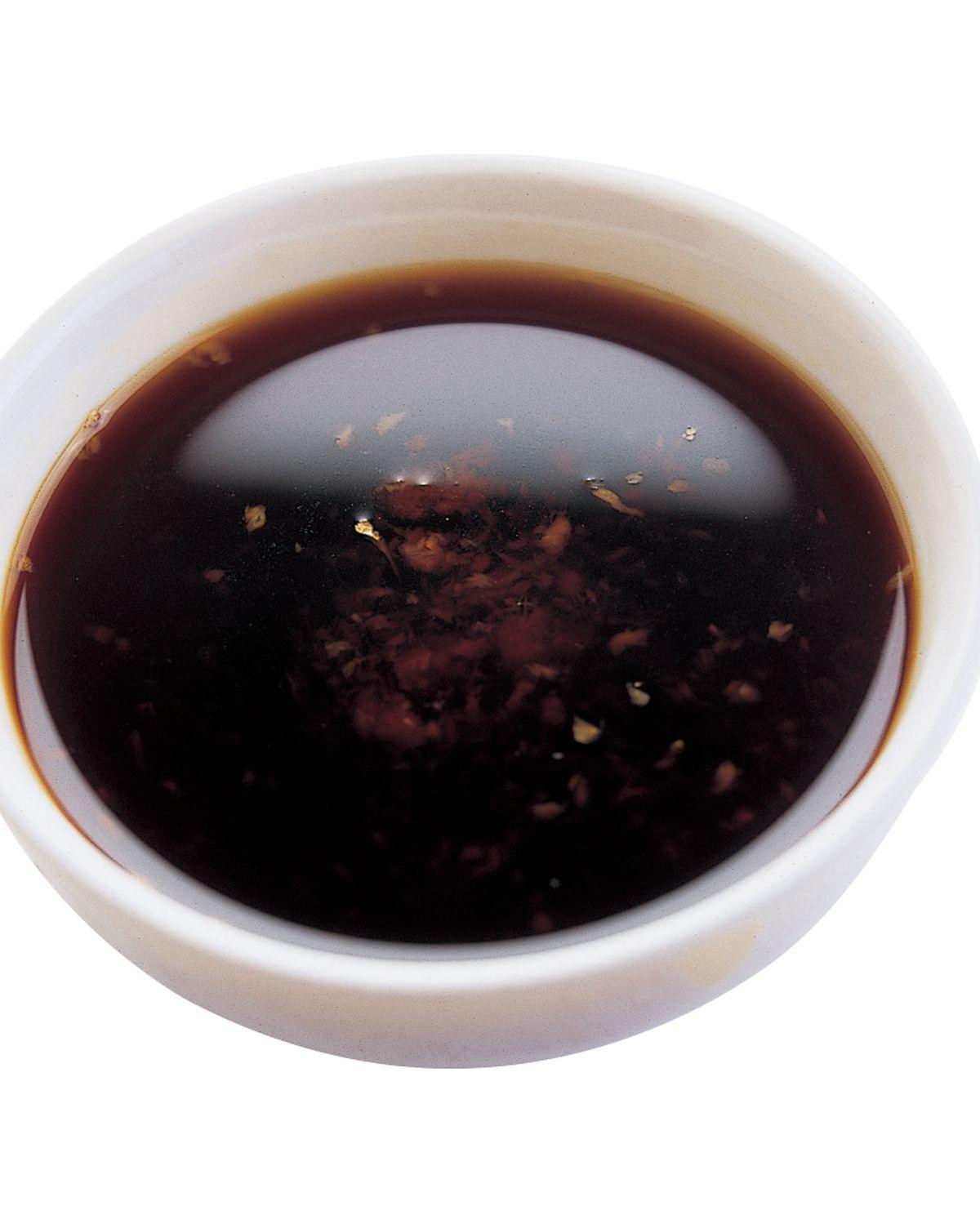 食譜:龍田揚醃汁